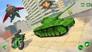 飞行英雄模拟器中文破解版图3