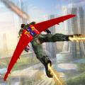 飞行英雄模拟器中文破解版