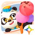 腾讯熊猫博士的冰淇淋车免费