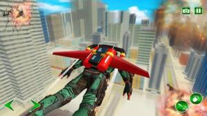 飞行英雄模拟器中文破解版图2