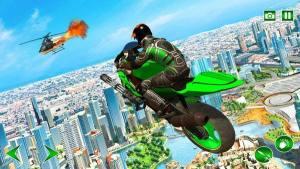 飞行英雄模拟器中文破解版图1