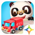 騰訊熊貓博士玩具車游戲