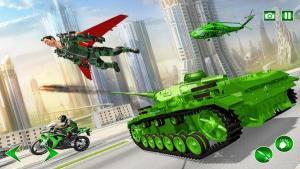 飞行英雄模拟器中文破解版图4