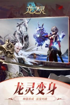 龙之灵游戏官方网站下载正式版图片1