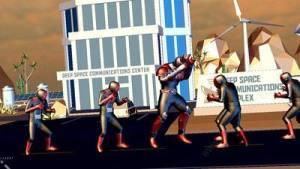 假面骑士01零一格斗游戏最新破解版图片4