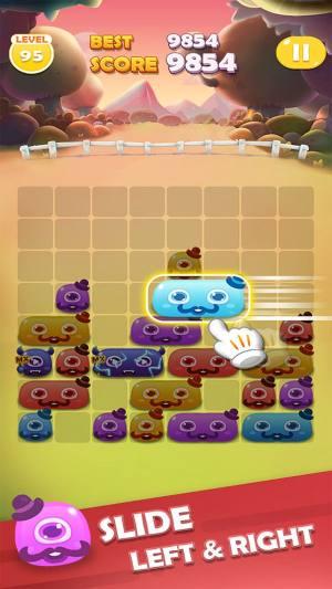 滑动怪物游戏最新版手机下载图片1