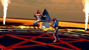 假面骑士01零一格斗游戏最新破解版图片1