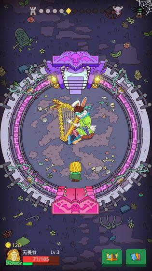骰子元素师游戏官方正式版下载图4: