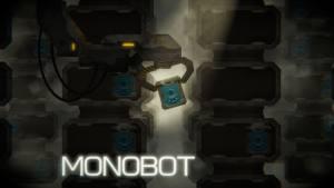 默MONOBOT破解版图5