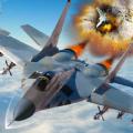 飞机空袭任务游戏