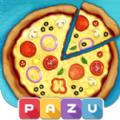 披萨烹饪大师游戏