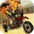 死亡汽车战场3D破解版