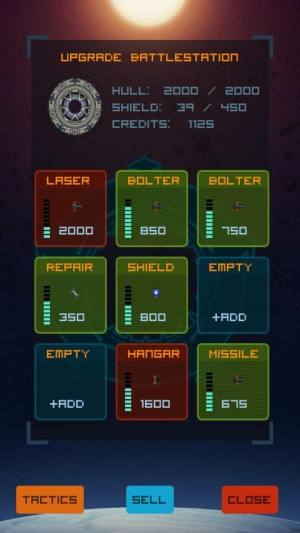 迷你战斗空间中文版图2