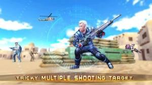 英雄猎人小队中文手机版下载图片3