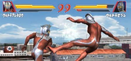 奧特曼格斗進化游戲合集