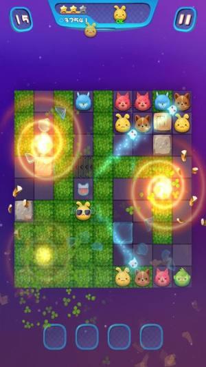 银河消消队无限金币无限钻石破解版下载图片2