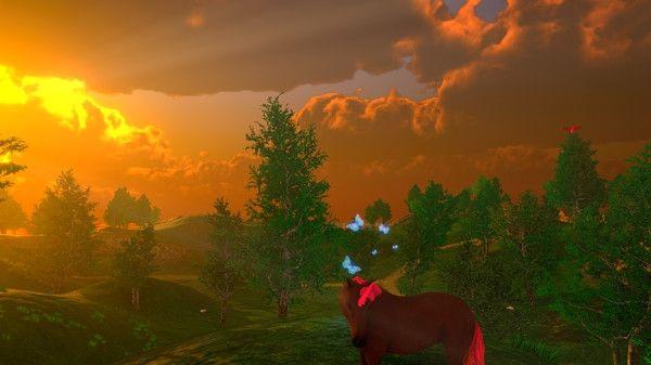 独角兽的尾巴游戏手机版官网下载图片2