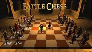 决战西洋棋游戏官方版下载图片2