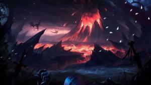 异世界女神物语官网版图5