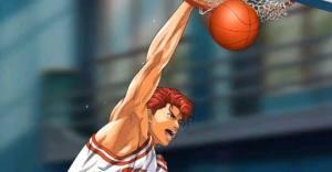 灌篮高手手游怎样灌篮?角色技能与大招灌篮方法技巧图片2