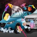 清洁洗车游戏和维修最新版