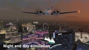 模拟航空飞行2020中文破解版图1