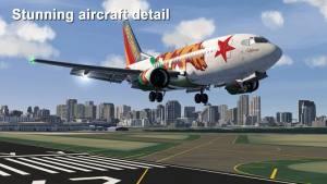 模拟航空飞行2020中文破解版图2