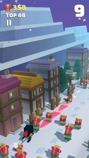 古怪的冬天游戏汉化破解版下载图片4