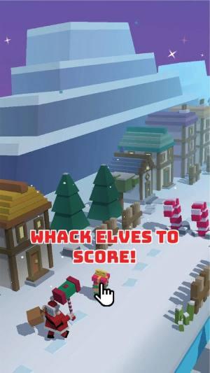 古怪的冬天游戏汉化破解版下载图片1