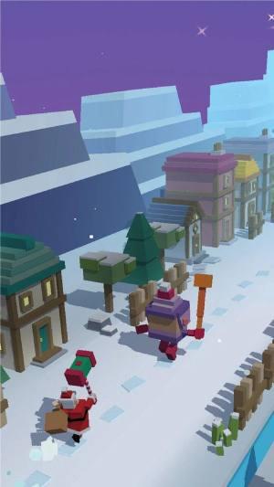 古怪的冬天游戏汉化破解版下载图片3