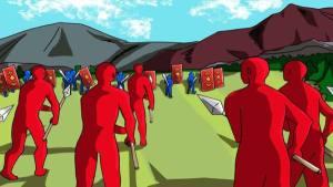 人类战术模拟器中文版图2