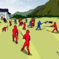 人类战术模拟器中文版