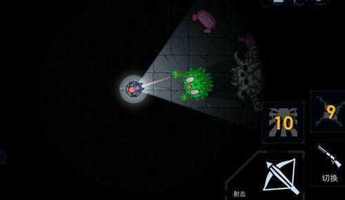 黑域生机手机游戏官方网站下载最新正版图片1