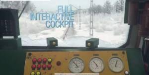 西伯利亚大铁路模拟器手游官方网站下载正式版图片2