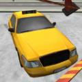 极限出租车驾驶3D正式版