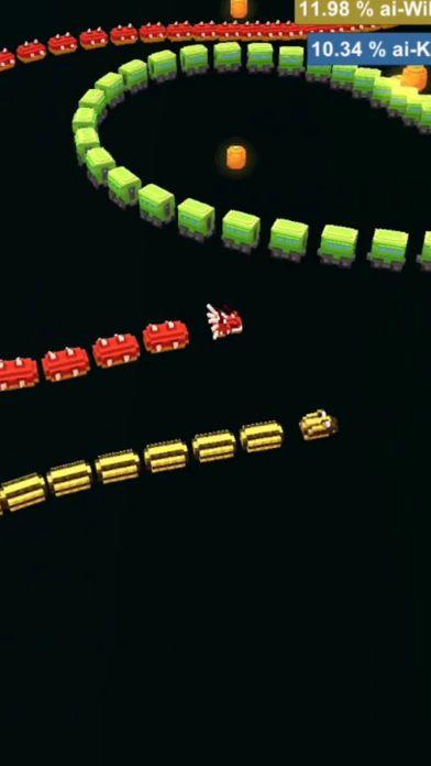 Snaker.io游戏安卓官方版下载图1: