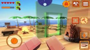 木筏求生海洋探险手机游戏最新正版下载图片1