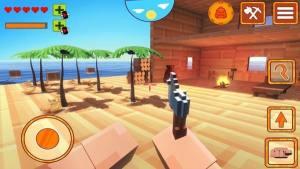 木筏求生海洋探险手机游戏最新正版下载图片2