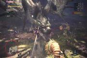 怪物猎人世界新人向太刀开荒流程解说05:雌火龙与土砂龙讨伐[多图]