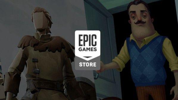 Epic商店支持游戏离线运行模式:玩家无需时刻在线[视频][多图]图片1
