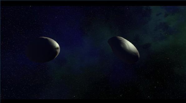 太空空间站模拟器手机游戏官方版下载图1: