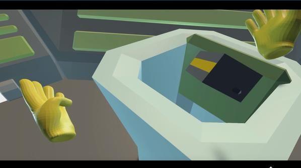 太空空间站模拟器手机游戏官方版下载图2: