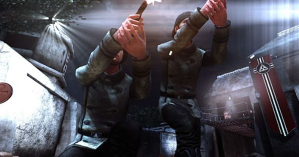 龙霸三合会手机重制版下载最新版图片3
