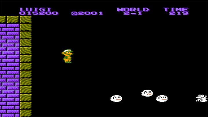 超级玛丽神风版全关卡攻略完整版安卓游戏下载图3: