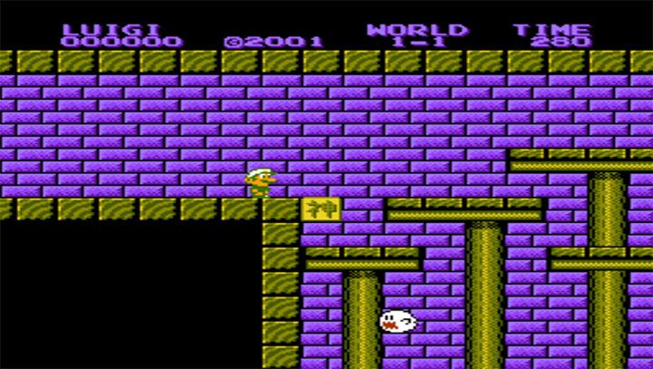 超级玛丽神风版全关卡攻略完整版安卓游戏下载图4: