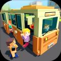 City Coach Bus Sim 2019中文版