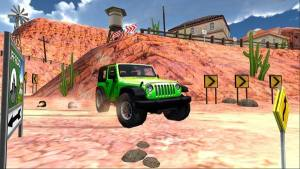 越野SUV驾驶模拟游戏官方网站下载最新正版图片2