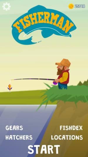 Fisherman游戏安卓中文版图片2