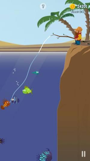 Fisherman游戏安卓中文版图片5