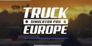 欧洲卡车模拟器高级版2019官方网站下载正式版图片3
